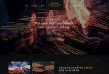 Webdesign / Website HosonoDesign / Webseiten and Webdesign from HosonoDesign
