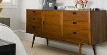 Mid-Century Best Sellers / Stuff you'll want in your home and/or office!