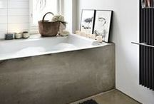 COLLECTION // Bathe in Bliss / The dream-like confines of a stylish sanctuary.