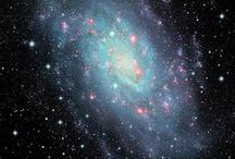 Astronomy/Universe