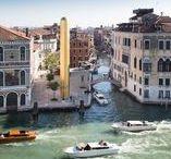 2017 Venice Biennale / Biennale Arte Venezia 2017
