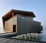Beach Hut Architecture / Beach Hut Architecture