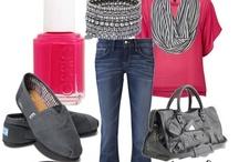 Style - Fashion / fashion  / by Karyn M. Balan