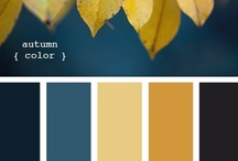 Color Analysis :: Autumn Color Palette / Autumn Coloring - Conway Image Consulting www.conwayimageconsulting.com