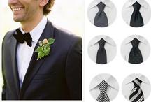 Wedding :: The Groom