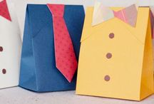 male cards