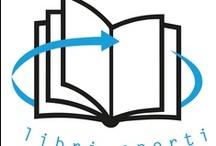 LIBRI APERTI SAS / L'agenzia editoriale LIBRI APERTI rappresenta e  distribuisce, in esclusiva per l'Emilia Romagna, volumi scolastici di editori di primaria importanza  nel settore e si pone come punto di riferimento costante per gli insegnanti delle scuole di ogni ordine e grado.