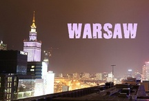 WARSAW / The capital and largest city of Poland