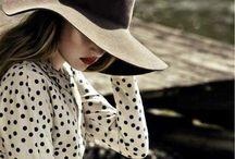 Prints & Patterns :: Polka Dots/Stripes