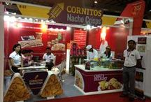 CORNITOS! EVENTS / CORNITOS participation in Events