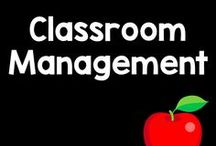 Classroom Management Board / Find better ways to manage student behavior, end of the day dismissal, and get your classroom running smoothly!