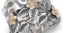 Beads, Gemstones & Silver