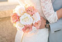 Wedding / Wat ik mooi vind op onze bruiloft