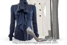 Fashion/ Street style