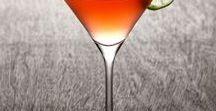 Cocktails/Jello Shots/Punch