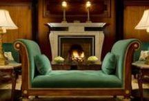 Living Styles / interior design blog