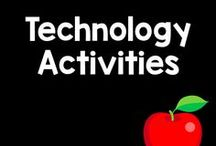 Technology / Ideas and activities to include technology in the classroom