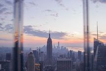 City Moments
