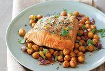 Recipes - Main / Fish