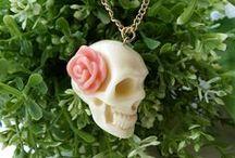 Skulls & Things Jewellery