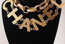 CHANEL - Jewellery Box