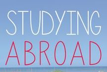 Studying and Living Abroad