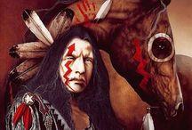 Native America / All things native american