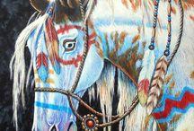 Native American  Art / Art
