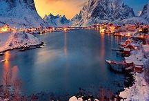 Scandinavië style
