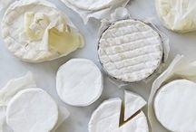 fromage et pain