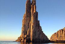 Tasmania / Places to see