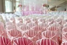 Trend Watch | Ombré Weddings / Everything ombré for your wedding. Dresses, Ideas, and Cakes. Ombré-anything has become the 2014 trend for weddings.