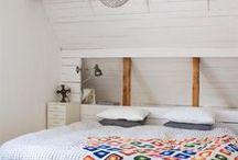 Home Improvement - Schlafzimmer / Eine schönere Wohnung
