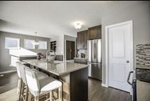 Roberts II Showhome / Two homes in one!  Beautiful new floor plan with a suite on each level!  Perfect investment opportunity or mortgage helper!