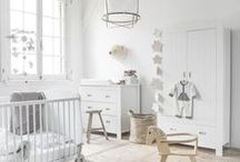 Nurseries / Nurseries | Nursery | Baby | Infant | Nursery Design | Nursery Renovation | Nursery Plans | Crib | Bassinet | Nursery Decor | Gender Neutral | Baby Girl | Baby Boy | Chic Nursery | Modern Nursery | Farmhouse Nursery | Toy Storage | Nursery Art | Nursery Inspiration