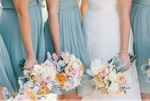 Trend Watch | Wedding Color for 2015: Aquamarine