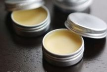 DIY Natural Makeup & Skincare / DIY Natural Makeup & Skincare solutions that contain less toxic chemicals.