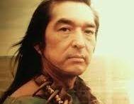Native Americans Actors,Models,ect. / Entertainment