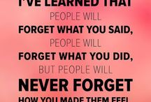 Quotes for all Occasions / Quotes