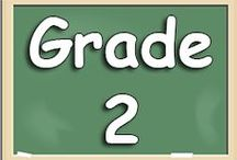Grade 2 / Educational resources for Grade 2 teachers and students.