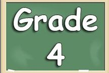 Grade 4 / Educational resources for Grade 4 teachers and students.