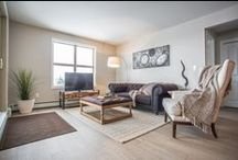 Maui Show Home / Our 'Maui' Show Home in Velocity in Harbour Landing, Regina SK