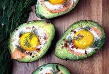 Eggs / Anything eggs