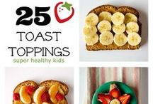 Kids Friendly Food & Drinks / Collection of kids friendly food & drink recipes from around the world