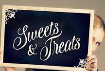 Desserts & Sweets / Goodies