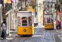 Love Portugalia / Portugal, Portugalia
