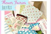 Kit #15 Flower Fairies