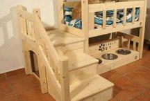 DIY Cat n Dog Beds / Pets