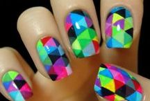 Nail Patterns <3 / Inspirational Board for who LOVES all things Nails...