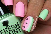 Nail designs / Nails nails and more nails